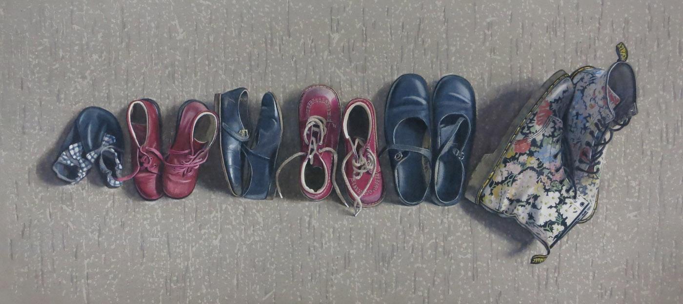 isobels-shoes-c45-x-95cm-watercolour-by-lillias-august-c
