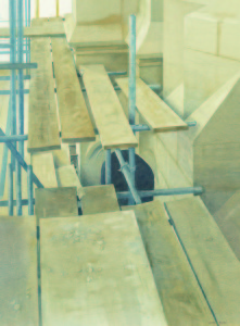 Scaffold boards  -  54 x 37cm